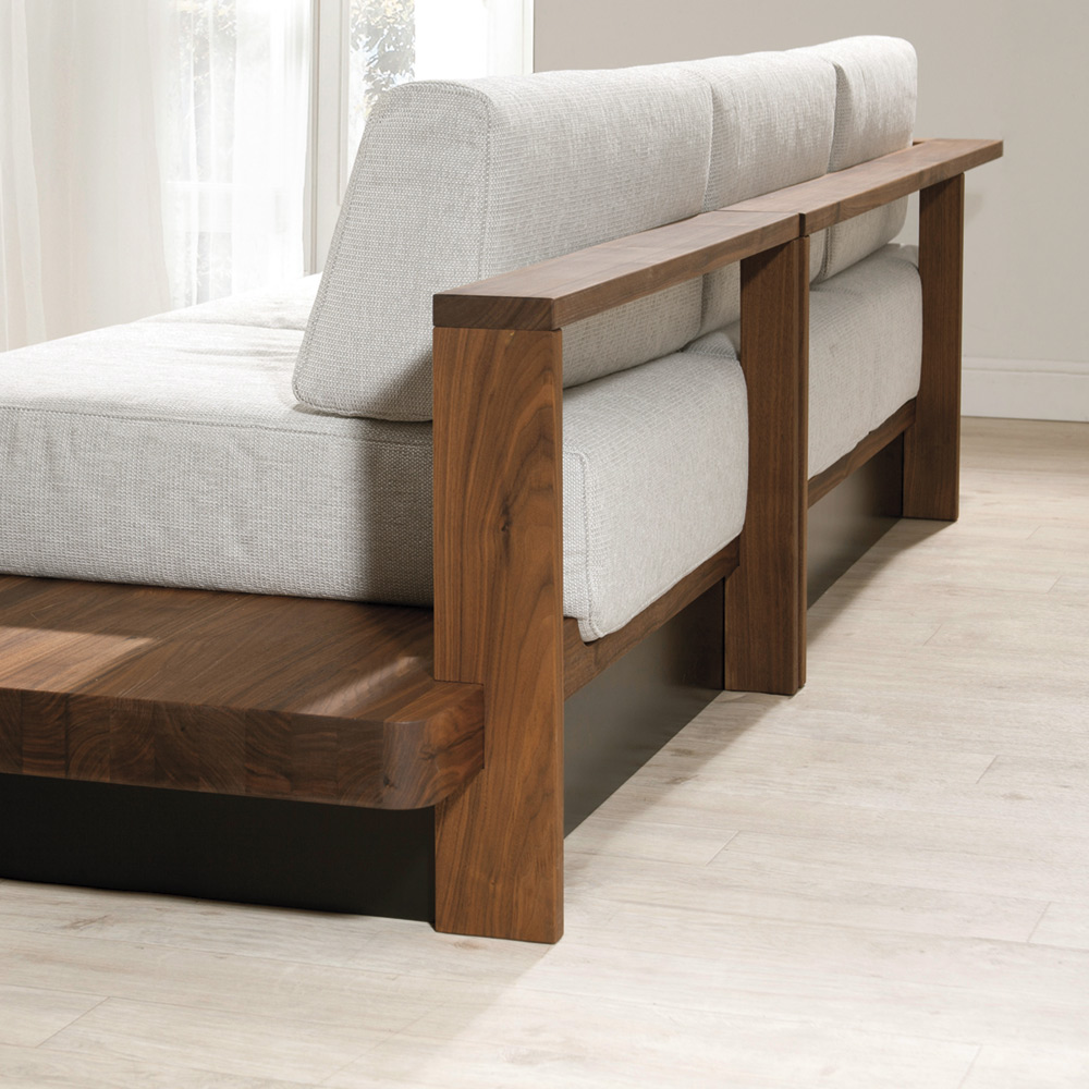 probiere gratis hudson bank 2sitzig mit at eckelement bank 2sitzig mit at von ada produkte in 3d. Black Bedroom Furniture Sets. Home Design Ideas