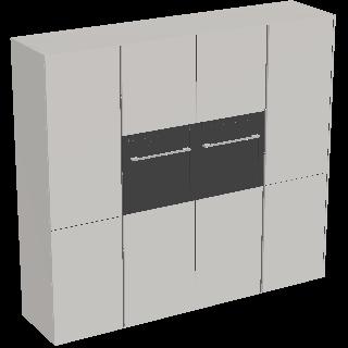 Preview of VIDA oven-combi
