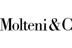 Logo of Molteni & C