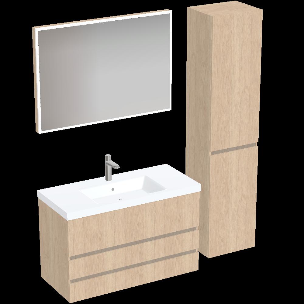 probiere gratis groove von conform bad produkte in 3d vr und ar. Black Bedroom Furniture Sets. Home Design Ideas