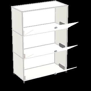 try usm haller products live in 3d ar vr for free. Black Bedroom Furniture Sets. Home Design Ideas