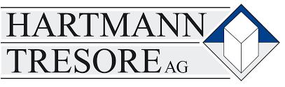 Logo of Hartmann Tresore