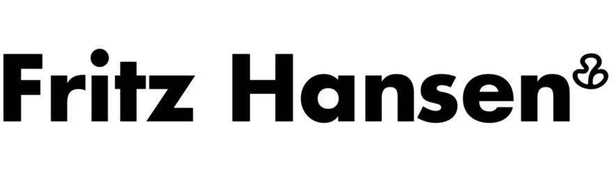 Logo of Fritz Hansen