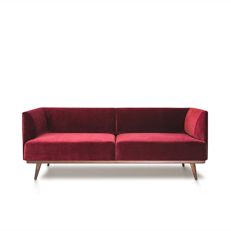 Tosca 3-Sitzer