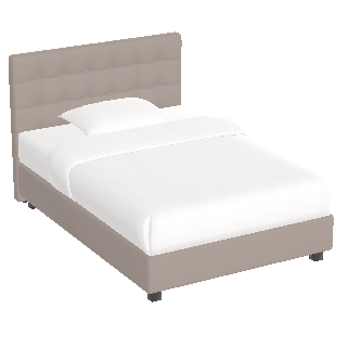 Preview of Boxspring bed Noblesse