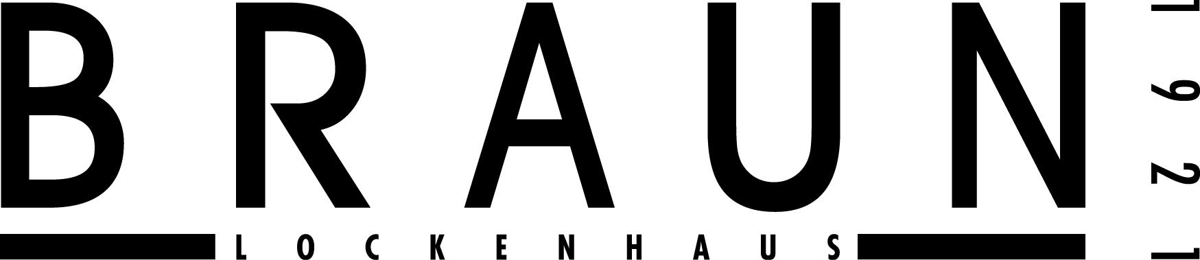 Logo of Braun Lockenhaus