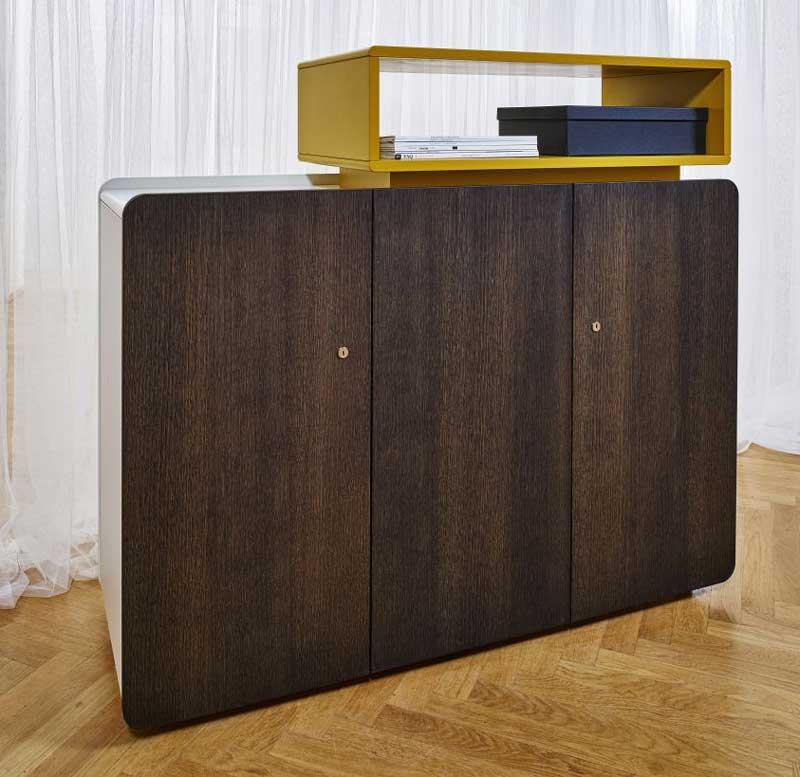 probiere gratis unit stauraum 80cm breit von neudoerfler produkte in 3d vr und ar. Black Bedroom Furniture Sets. Home Design Ideas