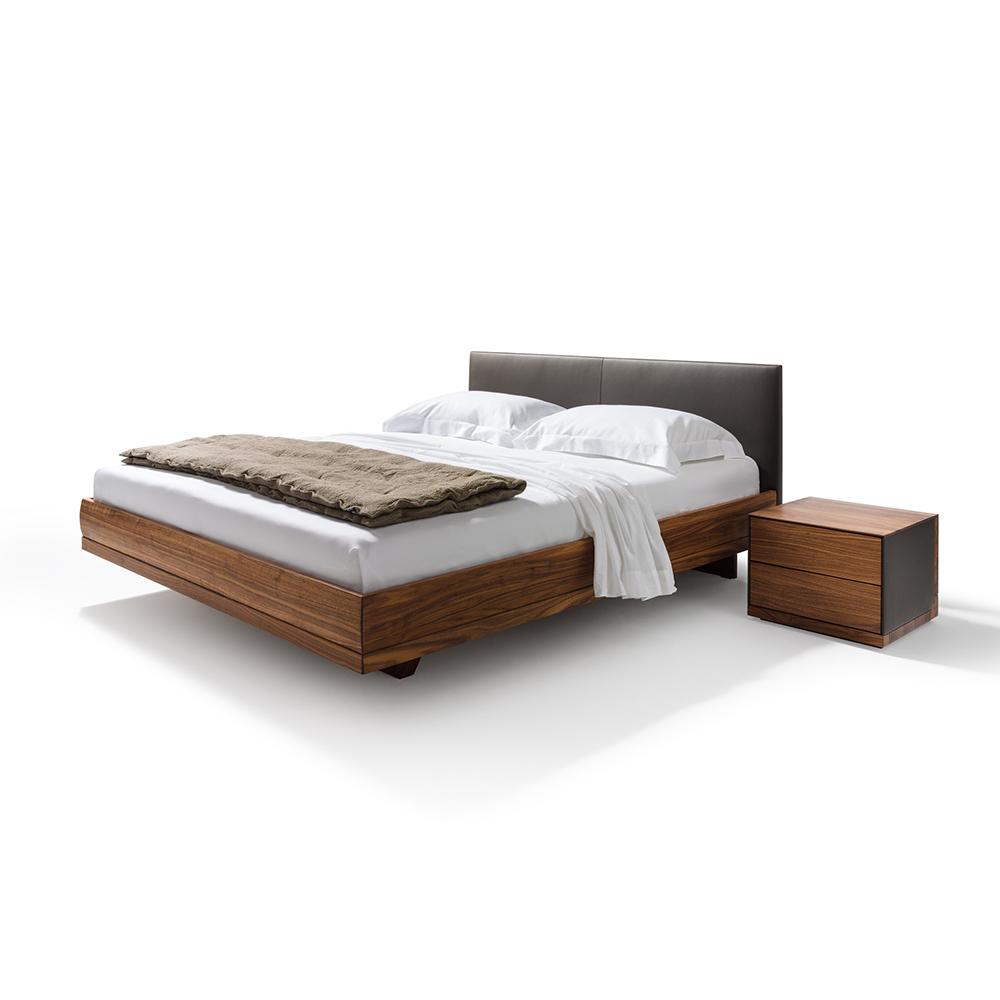 riletto bett die sterreichische m belindustrie. Black Bedroom Furniture Sets. Home Design Ideas