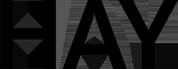 Logo of HAY