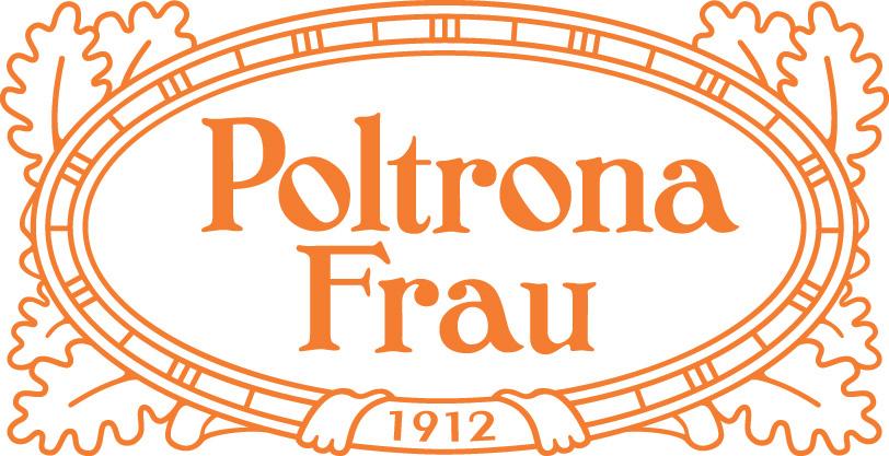 Logo of Poltrona Frau